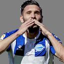 FO4 Player - Lucas Pérez