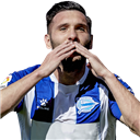 FO4 Player - Lucas Pérez