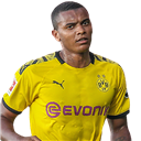 FO4 Player - M. Akanji