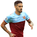 FO4 Player - M. Lanzini