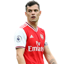FO4 Player - G. Xhaka