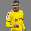 FO4 Player - Manuel Akanji