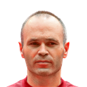 FO4 Player - Iniesta
