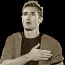 FO4 Player - M. Klose