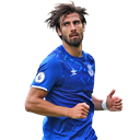 FO4 Player - André Gomes
