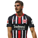 FO4 Player - André Silva
