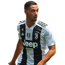 FO4 Player - M. De Sciglio