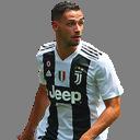 FO4 Player - Mattia De Sciglio