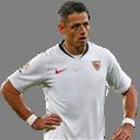 FO4 Player - Javier Hernández