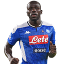 FO4 Player - K. Koulibaly