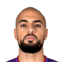 FO4 Player - S. Amrabat