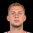 FO4 Player - D. Barinov