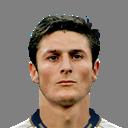 FO4 Player - Javier Zanetti