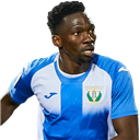 FO4 Player - K. Omeruo