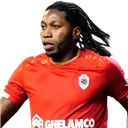 FO4 Player - D. Mbokani