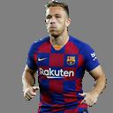 FO4 Player - Arthur