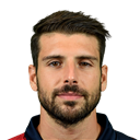 FO4 Player - Miguel Veloso