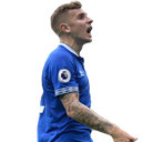 FO4 Player - L. Digne