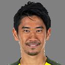 FO4 Player - Shinji Kagawa