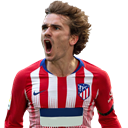 FO4 Player - A. Griezmann