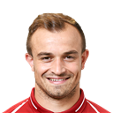 FO4 Player - X. Shaqiri