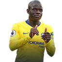 FO4 Player - N. Kanté