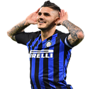 FO4 Player - M. Icardi
