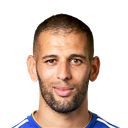 FO4 Player - Islam Slimani
