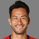FO4 Player - M. Yoshida