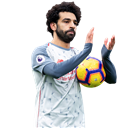 FO4 Player - M. Salah