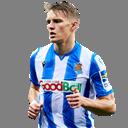 FO4 Player - M. Ødegaard
