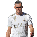 FO4 Player - G. Bale