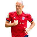 FO4 Player - A. Robben