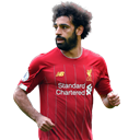 FO4 Player - Mohamed Salah