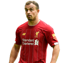 FO4 Player - Xherdan Shaqiri
