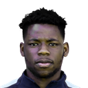 FO4 Player - T. Dele-Bashiru
