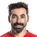 FO4 Player - E. Lavezzi