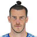 FO4 Player - Gareth Bale