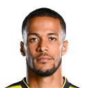 FO4 Player - W. Troost-Ekong