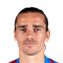 FO4 Player - Antoine Griezmann