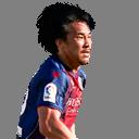FO4 Player - S. Okazaki