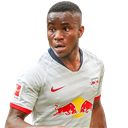 FO4 Player - A. Lookman