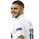 FO4 Player - M. Icardi
