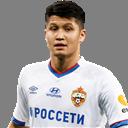 FO4 Player - I. Akhmetov