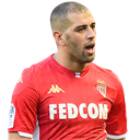 FO4 Player - I. Slimani