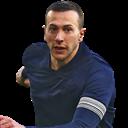 FO4 Player - F. Bernardeschi