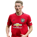 FO4 Player - S. McTominay