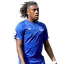 FO4 Player - A. Iwobi