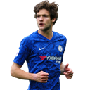 FO4 Player - Marcos Alonso
