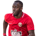 FO4 Player - A. Cissokho